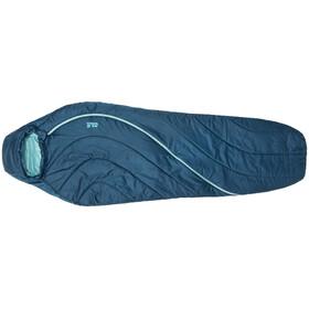 Jack Wolfskin RE Smoozip 0 Schlafsack Damen poseidon blue